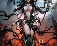GRIMM FAIRY TALES PRESENTS NO TOMORROW #1 Review