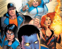 Harbinger #15 Review