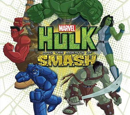 Hulk & the Agents of S.M.A.S.H. premiere review