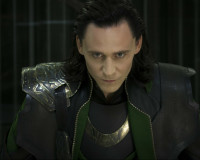 Fanboy Legions Call for LOKI MOVIE