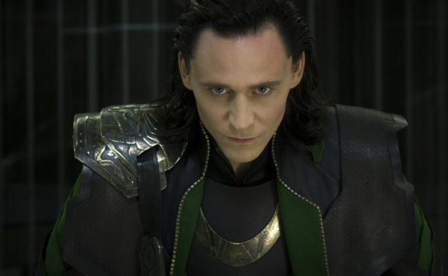 THOR 2 gets (more) LOKI! More scenes being added to the sequel?