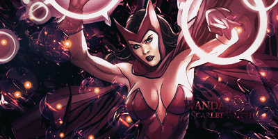"Elizabeth Olsen Could Be Scarlet Witch in ""Avengers 2″"