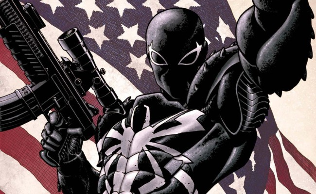 Why Flash Thompson Should Star in a VENOM MOVIE