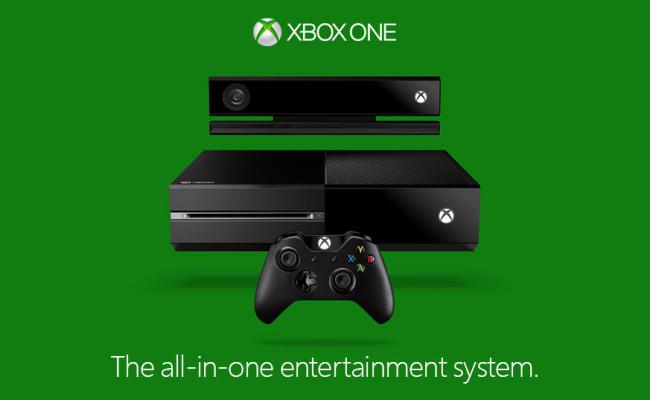 Microsoft Will Announce Unique XBOX ONE Exclusive At Gamescom