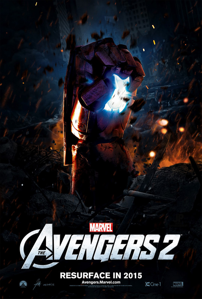 age of ultron poster 6