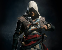 ASSASSIN'S CREED IV: BLACK FLAG Modern Day Pictures revealed