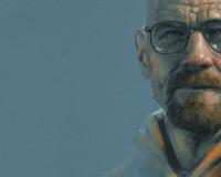 BRYAN CRANSTON Wanted For Lex Luthor
