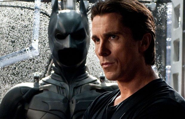 Ben Affleck is the New Batman; Christian Bale Officially Bails