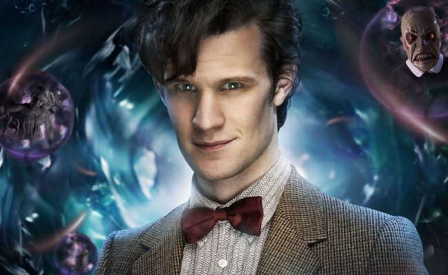 BBC to announce new DOCTOR WHO Doctor on Sunday!