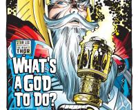 EXCLUSIVE: John Romita Jr Talks Odin Mini-Series, Superman, And Creator Owned Comics
