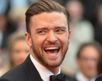 JUSTIN TIMBERLAKE Wants To Play The Riddler!  This Would Be Awesome!