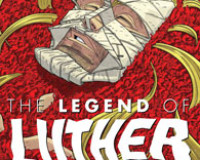 Legend Of Luther Strode #6 Review