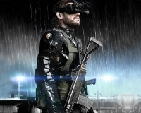 The METAL GEAR SOLID Movie Might Have A Director