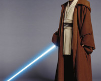 Obi-Wan Kenobi Returns in STAR WARS EPISODE 7?