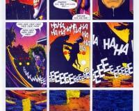 Grant Morrison Says BATMAN Killed The JOKER in THE KILLING JOKE