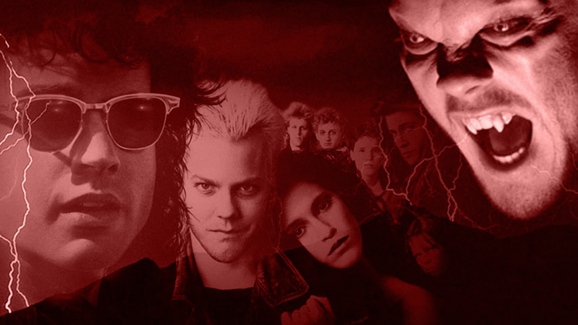 10 Reasons Why THE LOST BOYS are still the coolest vampires ever