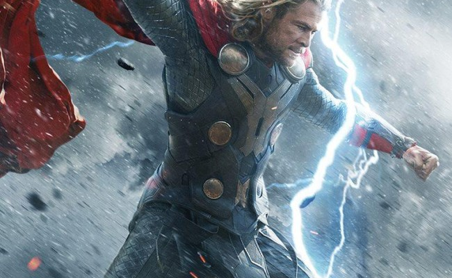 THOR THE DARK WORLD – Spoiler Free Review