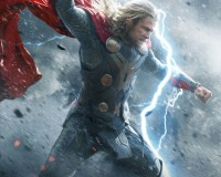 THOR: THE DARK WORLD Could Take $100 Million Opening Weekend