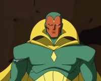RUMOR: Paul Bettany Becomes Vision in AVENGERS: AGE OF ULTRON