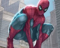 Peter Parker Returns In The Relaunched AMAZING SPIDER-MAN- This is Bullcrap!