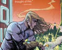 Buzzkill #1 Review