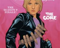 Buffy the Vampire Slayer Season 9 #25 Review