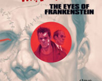 Criminal Macabre: The Eyes of Frankenstein #1 Review