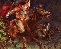 Conan the Barbarian #20 Review