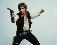 STAR WARS ANTHOLOGY: HAN SOLO Gets THE LEGO MOVIE Directors!!!