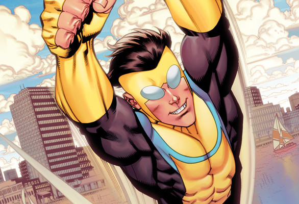 Invincible #105 Review