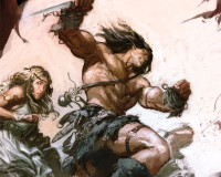 King Conan: The Hour of the Dragon #5 Review