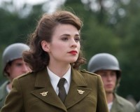 Marvel and ABC Planning AGENT CARTER TV Series