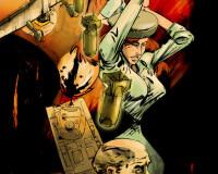 Peter Panzerfaust #14 Review