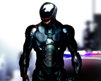 ROBOCOP Gets a TRAILER, and it's AWESOME!