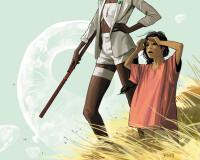 Saga #14 Review