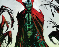 Spawn #235 Review