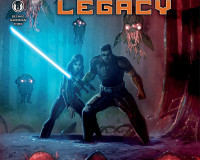 Star Wars: Legacy #7 Review
