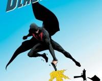 The Black Bat #5 Review