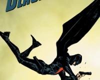 The Black Bat #6 Review