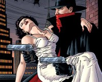 The Shadow: Year One #5 Review