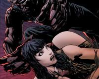 Vampirella: Southern Gothic #2 Review