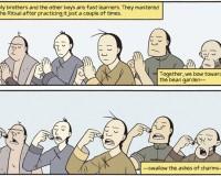 Boxers & Saints by Gene Luen Yang: Review