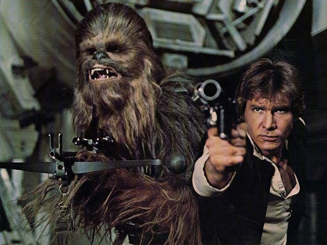chewbacca star wars jj abrams