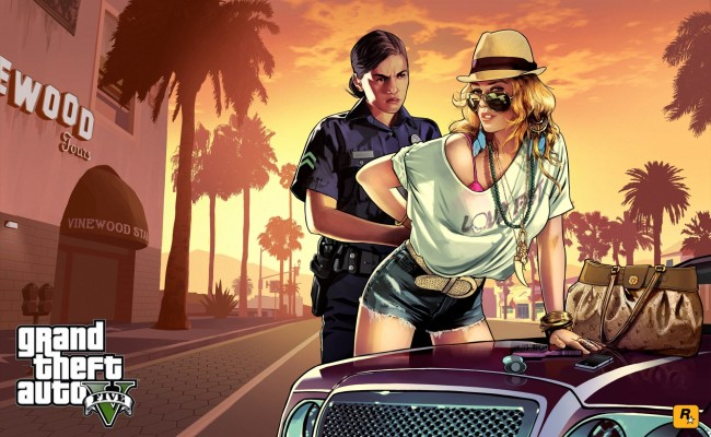 How a GRAND THEFT AUTO Movie Could Work