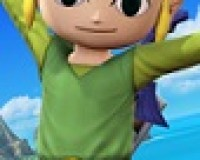 TOON LINK Adds Cuteness to Upcoming SMASH BROS. Game!