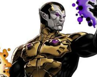 Marvel Reveals Thanos's Son Thane- He is Gonna Get A Universal @$$ Spanking!