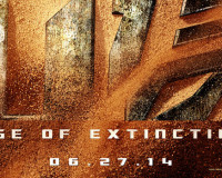 BUMBLEBEE Looks Extra Sharp in TRANSFORMERS: AGE OF EXTINCTION Pic