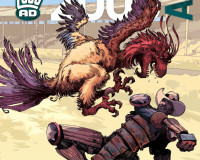 2000AD #1856 Review