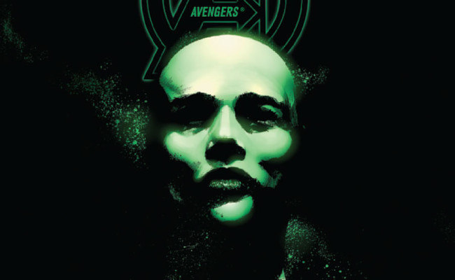 Avengers #21 Review