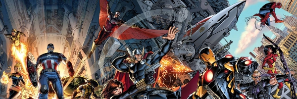 Avengers (Marvel NOW) Banner